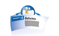 Payback Einkaufsgutscheine für PAYBACK Partner